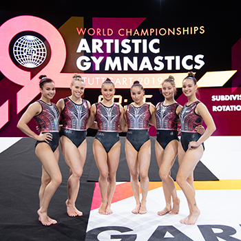 Canadian women's artistic gymnastics team qualifies for Tokyo 2020