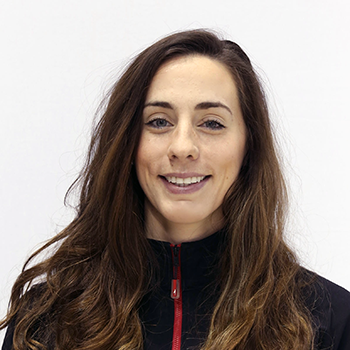 Amanda Zevnik announced as National Events Director for Gymnastics Canada