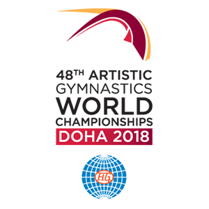 Canadian team announced for 2018 World Artistic Gymnastics Championships in Doha, QAT